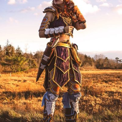CasSea Creations and Cosplay
