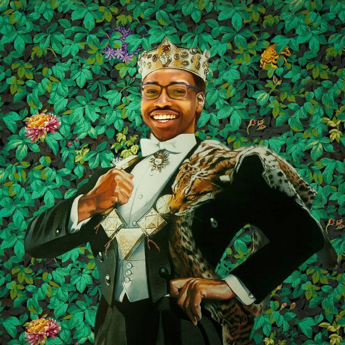 """Emmanuel """"Mister 365"""" Nwogbo Part II"""