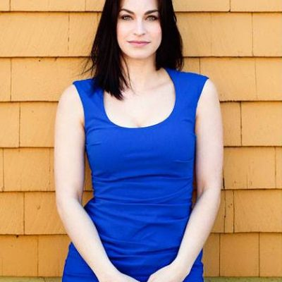 Nicole Steeves – Writer, Director, Actor