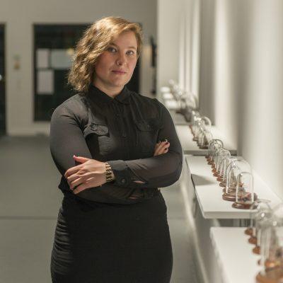 Ruth Marsh – Multidisciplinary Artist