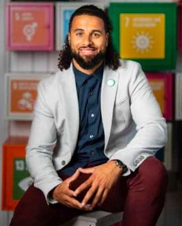 Bradley Daye – Entreprenuer