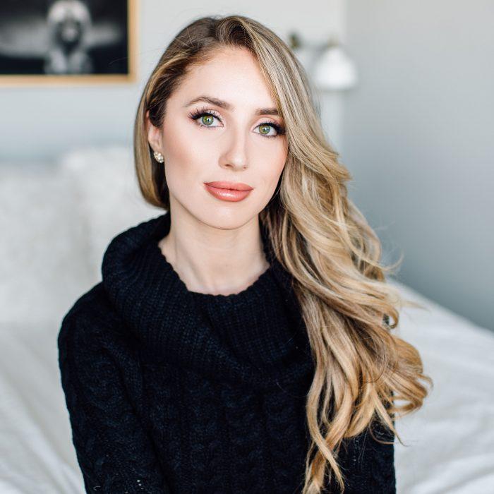 Jennifer Murphy – Makeup Artist