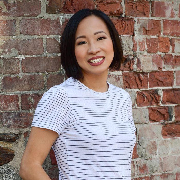 Andrea Tsang Jackson – Artist, Designer, Quilt Maker