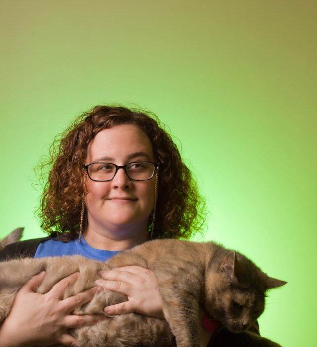Tara Thorne – Writer, Editor, Broadcaster