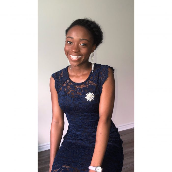 Tofunmi Adesanya – Fashion Entrepreneur