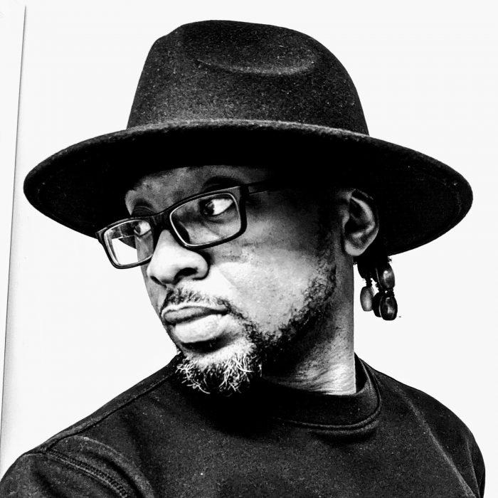 Boma Nnaji – Visual Artist