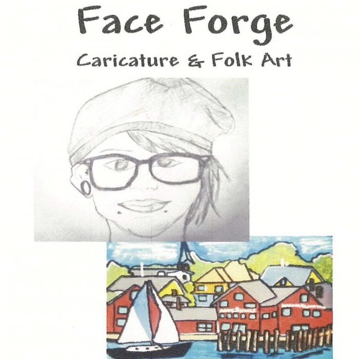Episode 85: Laura Goode – Face Forge