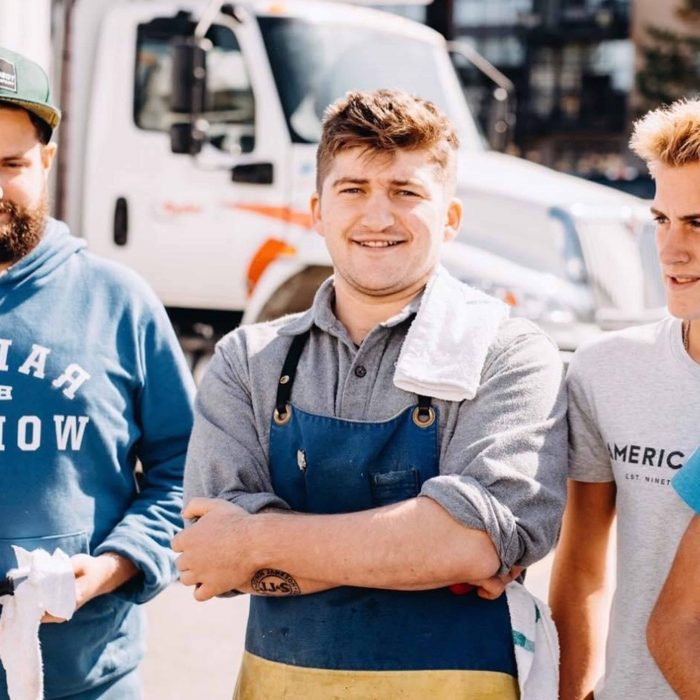 Episode 93: Andrew Keyes – Maritimes Brand Ambassador Agua Santa Mezcal