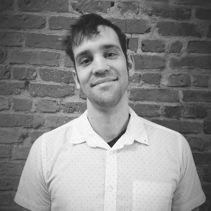 Episode 89: Nick Iwaskow – Designer