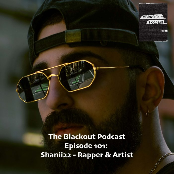 Episode 101: Shanii22 – Rapper & Artist