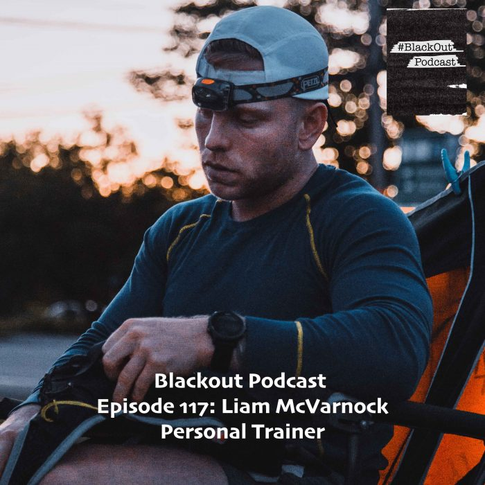 Episode 117: Liam McVarnock – Personal Trainer